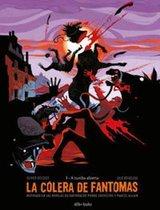 La Colera de Fantomas 3, Volume 3