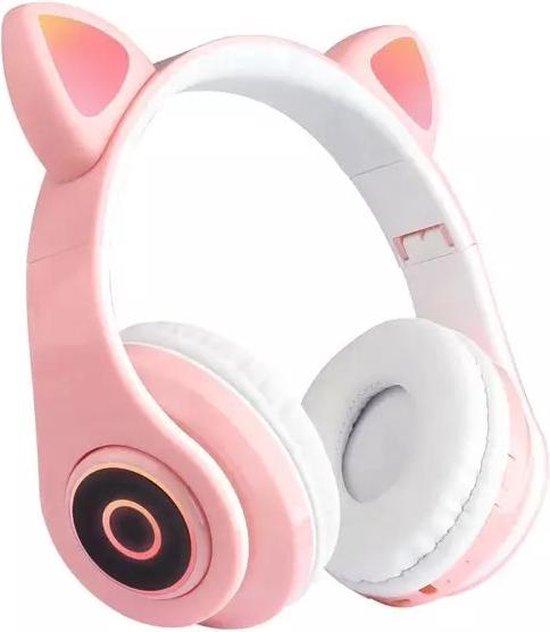 LIFETASTIC® Bluetooth Wireless Stereo Koptelefoon