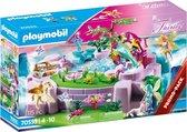 PLAYMOBIL Magic Magisch meer in sprookjesland - 70555