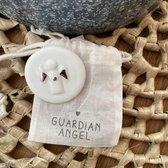 Guardian Angel coin /  Beschermengel munt
