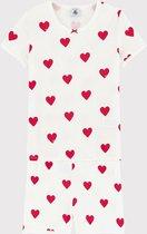 Petit Bateau Kinder Meisjes Pyjamaset - Maat 104