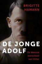 De jonge Adolf