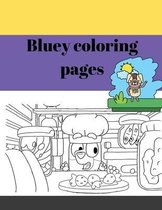 Bluey coloring pages - Coloring Books For Kids Cool Coloring: For Girls & Boys Aged 6-12