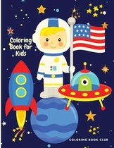 Coloring Book for Kids -