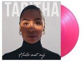 CD cover van Hallo Met Mij (Limited Edition) (Coloured Vinyl) van Tabitha