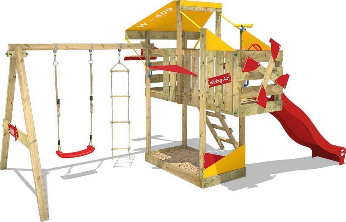 Speeltoestel Wickey AirFlyer