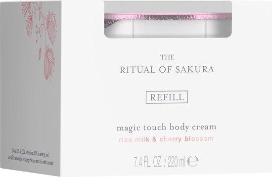 RITUALS The Ritual of Sakura Bodycrème refill 220 ml