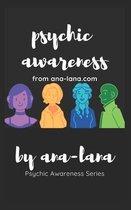 Psychic Awareness - Book One