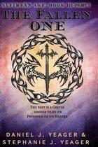 Alfirean Age Book 3: The Fallen One