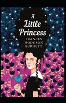 A Little Princess Illustrated