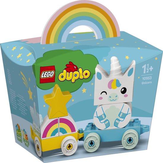 LEGO DUPLO Eenhoorn - 10953