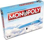 Monopoly x KLM100 Limited Edition - Wereldeditie - Speelgoed