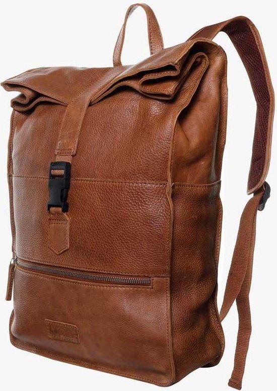 Product: MOZZ Luiertas Rugzak Raider Gobi Backpack - Camel, van het merk Mozz Bags