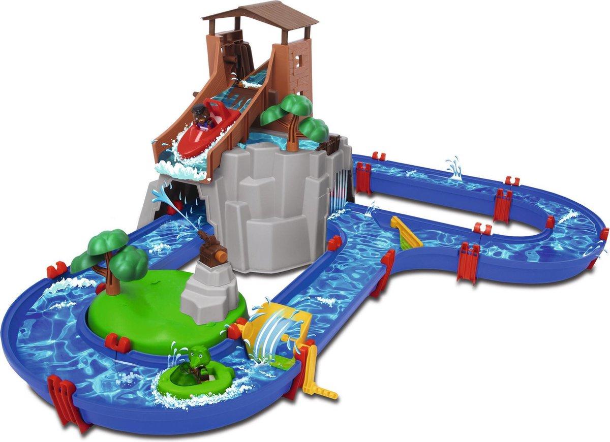 AquaPlay AdventureLand 1547 - Waterbaan