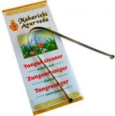 Maharishi Ayurveda RVS - Tongschraper