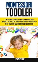 Omslag Montessori Toddler