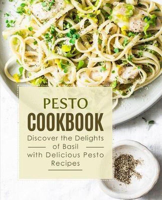 Pesto Cookbook