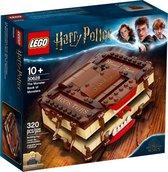 LEGO - 30628 Harry potter - Het monsterboek der monsters