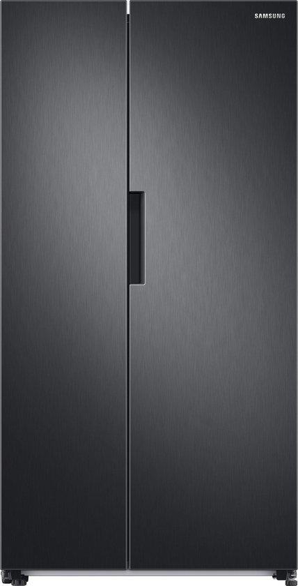Amerikaanse koelkast: Samsung RS66A8101B1 - Serie 6 - Amerikaanse koelkast, van het merk Samsung