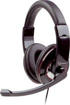 Gembird MHS-U-001 - USB koptelefoon met microfoon