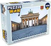 Puzzel Brandenburger Tor