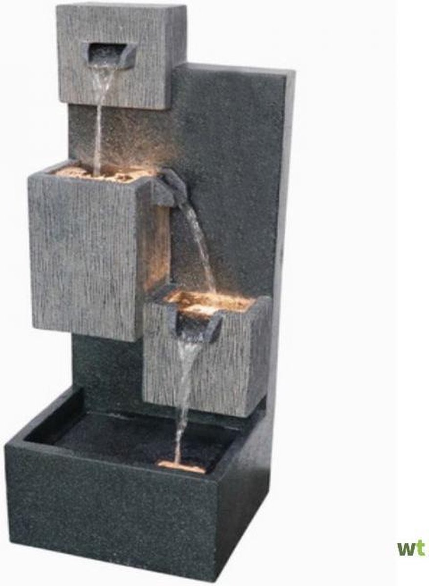 Waterornament Buiten Fontein Ortega Oosterik
