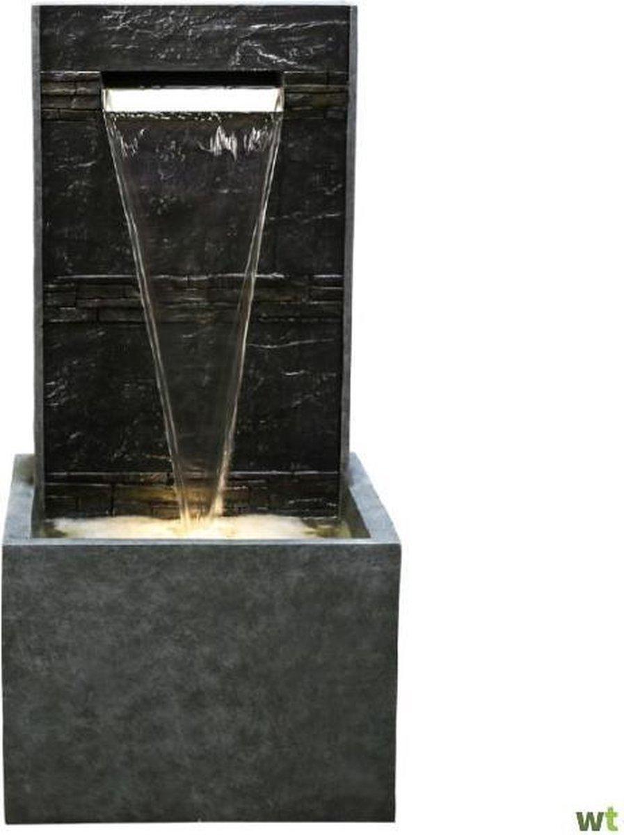 Waterornament Buiten Fontein Candle Oosterik