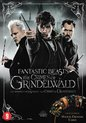 Fantastic Beasts: The Crimes of Grindelwald + Magical Creature Cards