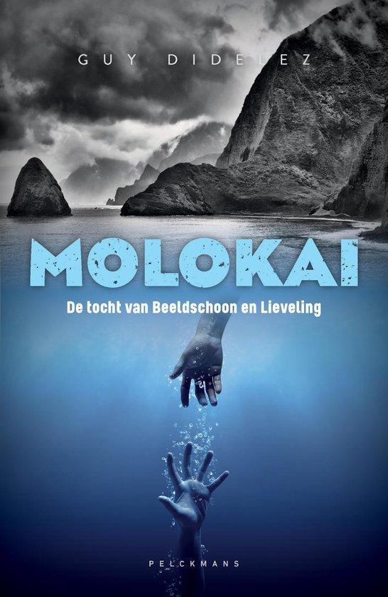 Molokai: de tocht van Beeldschoon en Lieveling