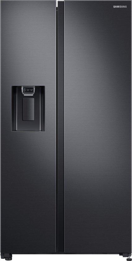 Amerikaanse koelkast: Samsung RS64R5302B4  - SpaceMax - Amerikaanse koelkast, van het merk Samsung