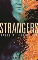 Omslag Strangers