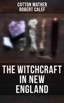 The Witchcraft in New England