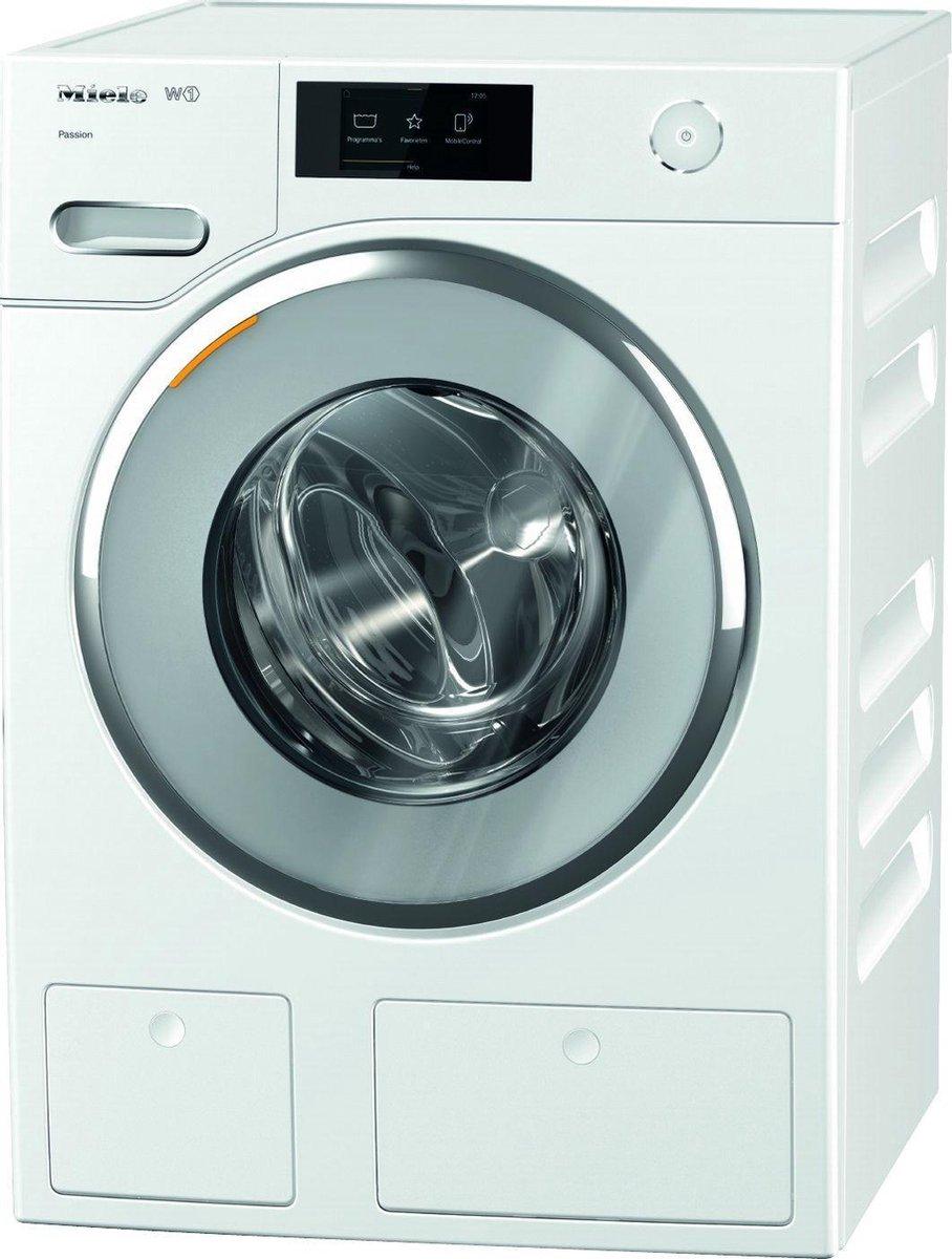 Miele WWV 980 WPS – Wasmachine Twindos