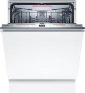 Bosch SMH6ZCX42E - Serie 6 - Inbouw vaatwasser