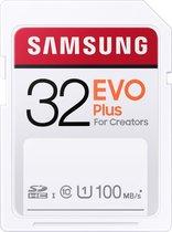 Samsung EVO Plus SDHC 32GB