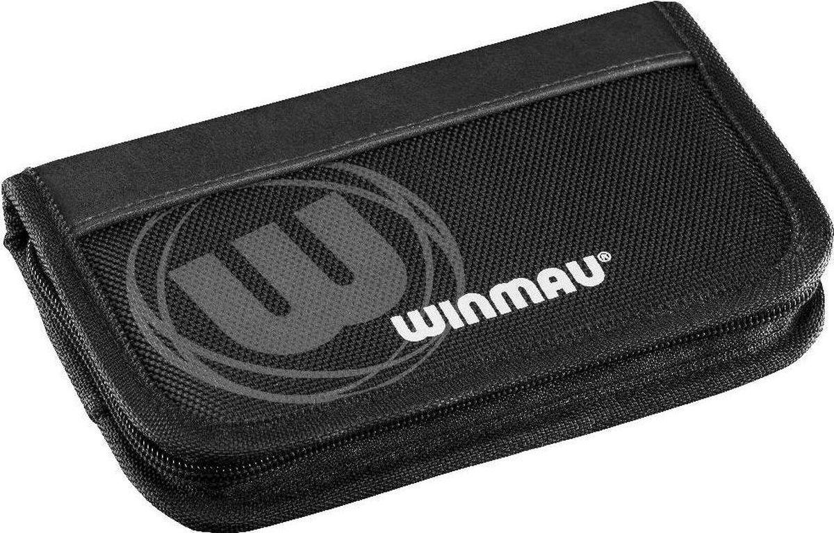Winmau Super Dart Case 2 Zwart