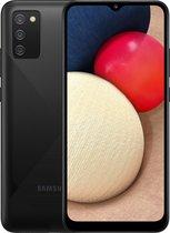 Samsung Galaxy A02s - 32GB - Zwart