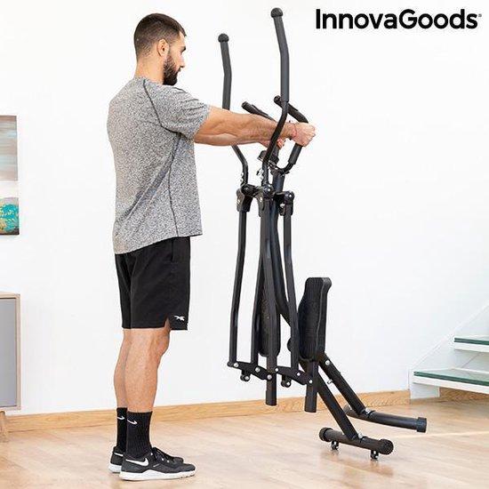 Fitness Pro Air Walker met oefeninggids InnovaGoods
