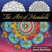 The Art of Mandala 2 - Adult Coloring Book