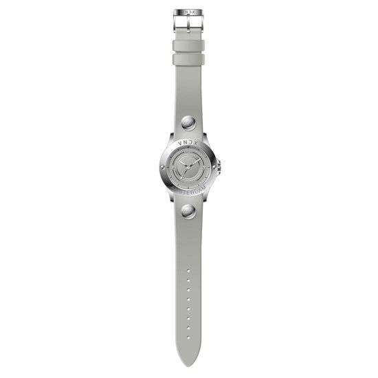 Dames Horloge | Amsterdam Icon Zilver | Moederdag korting