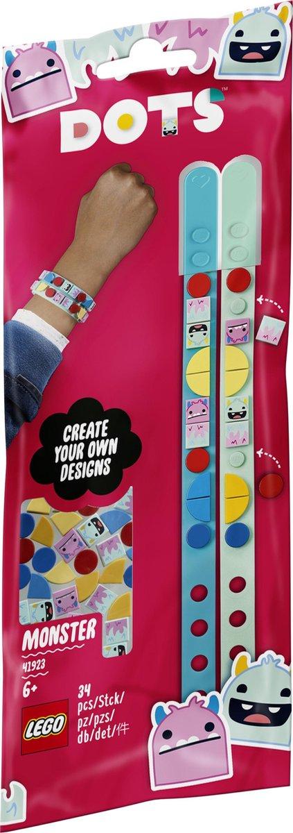 LEGO 41923 Monster armbanden