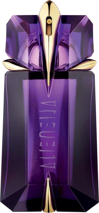 Thierry Mugler Alien 60 ml - Eau de Parfum - Damesparfum