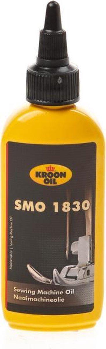 Kroon-Oil Naaimachine olie - 110ml