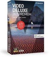 Magix Video Deluxe Premium 2021 videobewerkingssoftware