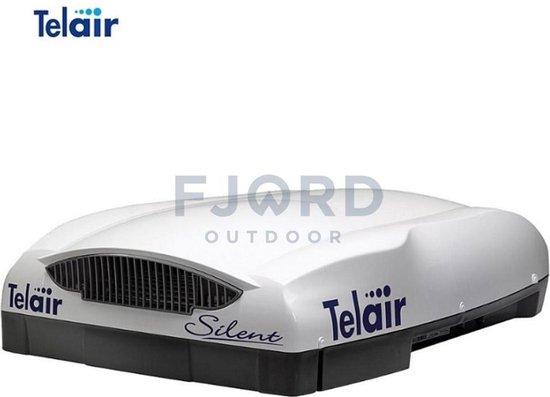 Telair Silent 7400H