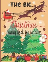The Big Christmas Book For toddlers