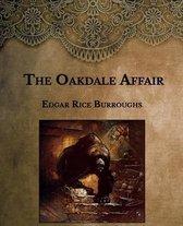 The Oakdale Affair: Large Print