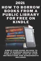 How to Borrow Books from A Public Library for Free on Kindle