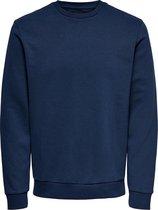Only & Sons Ceres Life Crew Neck Heren Sweater - Maat L