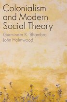 Colonialism and Modern Social Theory